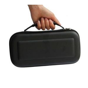 送料無料 Nintendo Switchケース  ハードケース スイッチ ケース 全面 保護カバー スイッチケース ゲーム機収納バッグ 任天堂 ニンテンドー cente 04