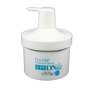 FI-i-MO(フィーモ)エピDX PLUS 除毛クリーム 男女兼用 大容量500g アロエエキス配合|center-shoji