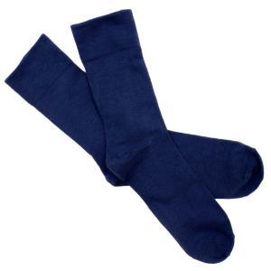 口ゴムの無いしめつけ緩やか靴下。 綿混の快適素材を使用。 合わせやすい5色展開。 ◆サイズ:24-2...