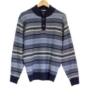 シニアファッション メンズ 70代 80代 90代 クロコダイル ハイネック セーター 敬老の日 秋 介護 父の日|center-urashima