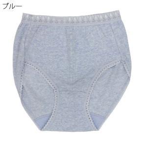 レディース 高齢者 シニア向け インナー ショーツ 2枚組 下着 大きいサイズ シニアファッション 婦人 70代 80代 90代 介護|center-urashima