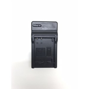 NIKONニコン EN-EL12対応互換充電器 急速充電器 バッテリーチャージャー|centerwave