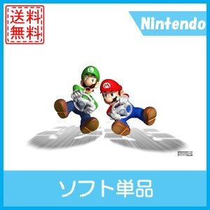Wii マリオカート Wii ソフト ゲームソフト 中古 送料無料