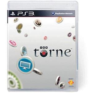 PS3 torne (トルネ) ソフト単品 外箱説明書付き