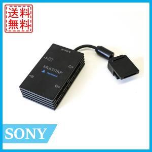 PS2 プレイステーション2 PlayStation 2専用マルチタップ SCPH-10090 本体