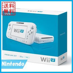 Wii U プレミアムセット shiro (WUP-S-WA...