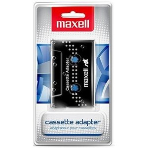 高音質!マクセル Maxell CD-330 カーカセットアダプター|central-bookstore