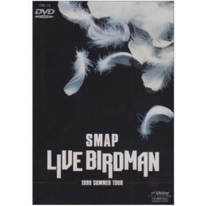 LIVE BIRDMAN [DVD] central-bookstore