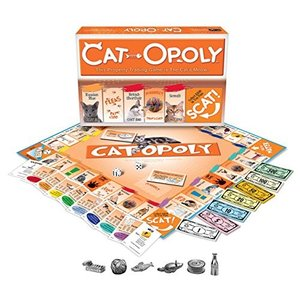 Cat-Opoly|central-bookstore