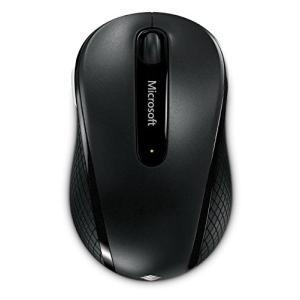 Microsoft Graphite 4000 マイクロソフトワイヤレスマウス [並行輸入品]|central-bookstore