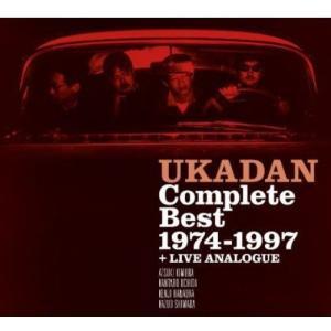 Complete Best 1974-1997+LIVE アナログ(紙ジャケット仕様)(DVD付)|central-bookstore