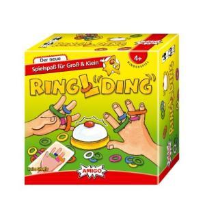 Ringlding: AMIGO - Kinderspiel central-bookstore