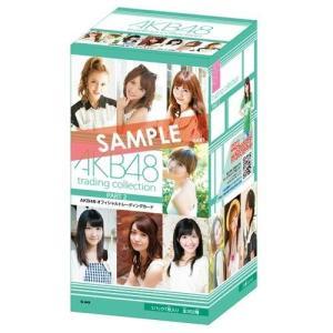 AKB48 トレーディングコレクションPART2 BOX