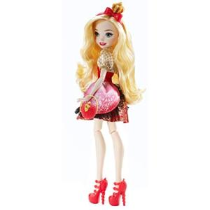 Ever After High(エバー アフター ハイ) Apple White ドール|central-bookstore