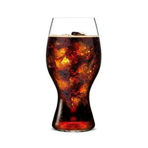 [正規品] RIEDEL リーデル コカ・コーラ グラス ペアセット リーデル・オー コカ・コーラ+...