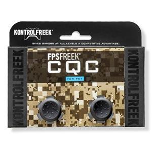KontrolFreek FPS Freek CQC - PS4 (並行輸入品)