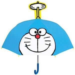 ジェイズプランニング 耳付き傘 ドラえもん ブルー 47cm 19312|central-bookstore