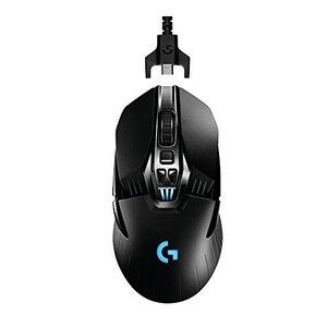 Logitech G900 Chaos Spectrum Professional Grade Wired/Wireless Gaming Mouse|central-bookstore