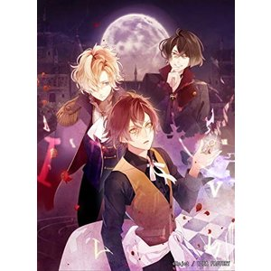 DIABOLIK LOVERS CHAOS LINEAGE - Switch|central-bookstore
