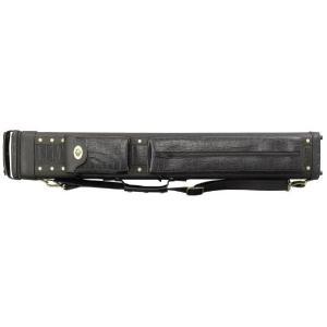 ビリヤードキューケース C35Dシリーズ 3B/5S 黒 キューケース