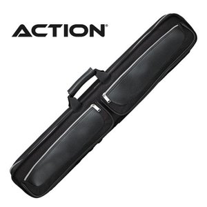 Action ACSC08 4バット8シャフト ソフトキューケース 4B/8S central-inc