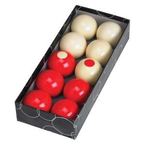 Action Bumper Pool バンパープール用 ビリヤードボールセット 玉|central-inc