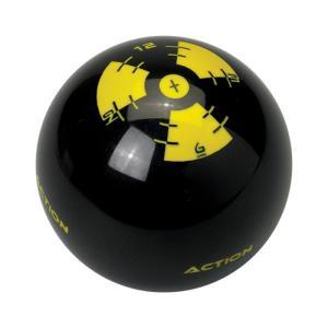 Action トレーニングボール 玉|central-inc