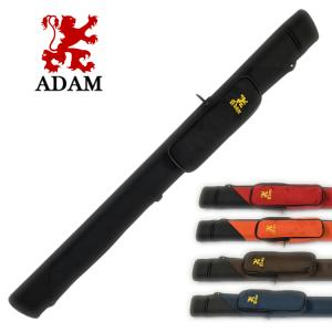 ADAM ACR-12 1バット2シャフト キューケース 1B/2S central-inc