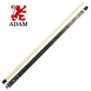 Adam NEW CLシリーズ(クラシック/ハギシリーズ) CL-04 バーズアイ/黒檀 六剣ハギ プレイキュー|central-inc