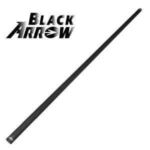 BLACK ARROW ブラックアロー カーボンファイバーシャフト ウェイビージョイント|central-inc