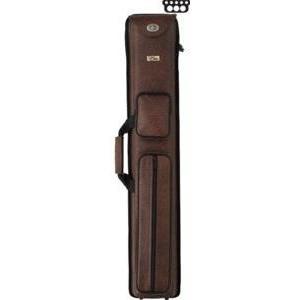 ビリヤードキューケースElite ECN35シリーズ ブラウン 3B5S
