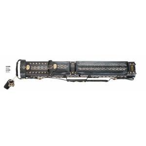 ビリヤードキューケースWIN LC35シリーズ 3B/5S