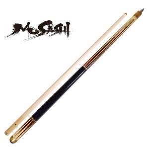Musashi 3Cムサシ IM-6P ココボロ カスタムキュー|central-inc