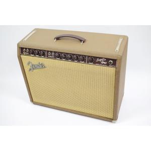 Fender フェンダー USA Super Amp Brown Tolex 1960's ギターアンプ【ビンテージ】【中古】【USED】 centralmusicshop
