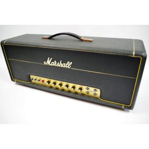 Marshall マーシャル 1986 1974's ベースアンプヘッド 【USED】【中古】 centralmusicshop