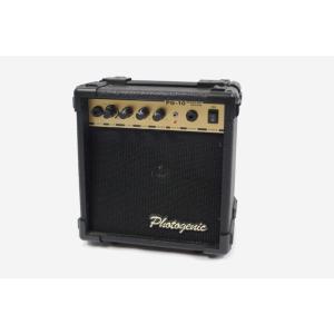 Photogenic フォトジェニック PG-10 ギターアンプ(コンボ)【中古】【USED】 centralmusicshop