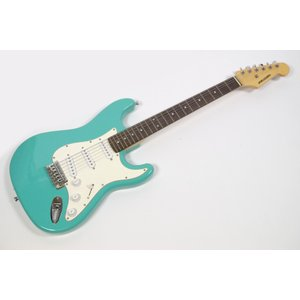 SELDER セルダー ST-16 Light Blue エレキギター【中古】【USED】 centralmusicshop