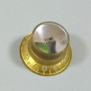 Montreux モントルー [商品番号 : 8246] Inch Reflector Knob Tone Gold (S top) ノブ centralmusicshop