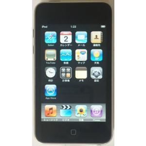 Apple iPod touch 8GB ブラック:MB528J/A
