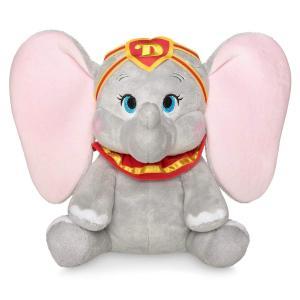 ディズニー Disney US公式商品 ダンボ ぬいぐるみ 実写映画版  Dumbo Plush -...