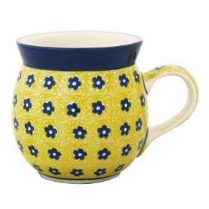 マグカップ0.25L No.242 おしゃれなポーランド食器Ceramika Artystyczna ( セラミカ / ツェラミカ )贈り物|ceramika-artystyczna