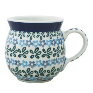 マグカップ0.25L No.802 おしゃれなポーランド食器Ceramika Artystyczna ( セラミカ / ツェラミカ )|ceramika-artystyczna