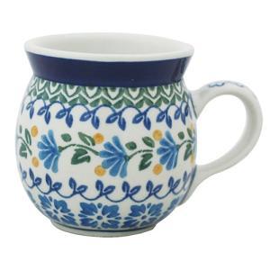 マグカップ0.25L No.883 おしゃれなポーランド食器Ceramika Artystyczna ( セラミカ / ツェラミカ )|ceramika-artystyczna
