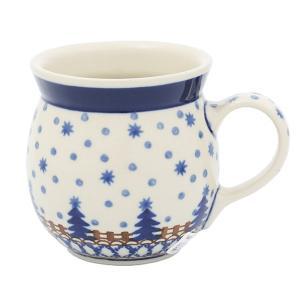 マグカップ0.25L No.339 おしゃれなポーランド食器Ceramika Artystyczna ( セラミカ / ツェラミカ )|ceramika-artystyczna