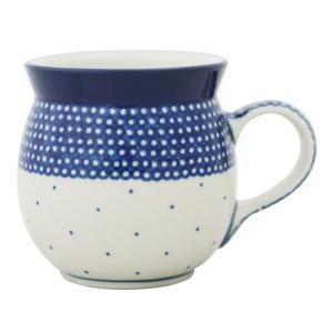 マグカップ0.25L No.U4-107 おしゃれなポーランド食器Ceramika Artystyczna ( セラミカ / ツェラミカ )|ceramika-artystyczna