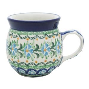 マグカップ0.25L No.U3-620 おしゃれなポーランド食器 Ceramika Artystyczna ( セラミカ / ツェラミカ )|ceramika-artystyczna