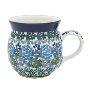 マグカップ0.25L No.U3-737 おしゃれなポーランド食器Ceramika Artystyczna ( セラミカ / ツェラミカ )|ceramika-artystyczna