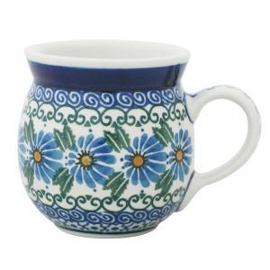 マグカップ0.25L No.835 おしゃれなポーランド食器Ceramika Artystyczna ( セラミカ / ツェラミカ )贈り物|ceramika-artystyczna