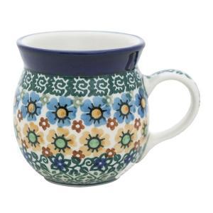 マグカップ0.25L No.U4-587 おしゃれなポーランド食器Ceramika Artystyczna ( セラミカ / ツェラミカ )|ceramika-artystyczna