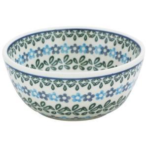 サラダボウルミニ No.802 Ceramika Artystyczna ( セラミカ / ツェラミカ ) ポーリッシュポタリー|ceramika-artystyczna
